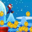 コイン100万枚への長い道のりを飽きることなく突き進める良作。「New スーパーマリオブラザーズ 2」レビュー