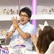 『声優生電話』第7回レポート。『けいおん!』平沢憂役の米澤円さんが出演!