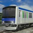 東武野田線(大宮~船橋間)に新型車両「60000系」が2013年から導入