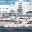 中国空母「遼寧艦」 駆逐艦潜水艦に付き添われ試験航行へ