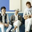 逗子三兄弟、新曲「愛言葉」MVを11/22(いい夫婦の日)に公開