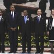 対フィリピン「黄岩島はわが領土」、「わが行動は正当」=中国