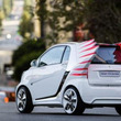 LAオートショーでベンツが3台のモデルを世界初公開! 天使の羽根付き電気自動車も?