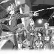 大井昌和の新作はロボットバトル描く本格SFジュブナイル