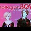 【AGF2012】ニコニコ動画でおなじみの王子様ユニット・コラーゲンボーイズがステージに降臨!