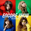 SCANDALカップリング集「ENCORE SHOW」は新曲も収録