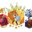 初演から120年! 本日のGoogleロゴはバレエの名作くるみ割り人形がモチーフ