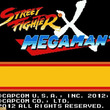 ファミコン世代必見! 8bitなロックマン世界にストリートファイター戦士が参戦する『ストリートファイター X ロックマン』が無料配信中!