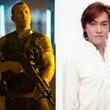 野沢那智の息子・野沢聡、「ダイ・ハード」ジョン・マクレーンの息子役の声優に決定