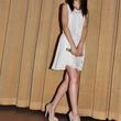 有村架純 純白のドレスで魅了!『リトル・マエストラ』バレンタインイベントも開催