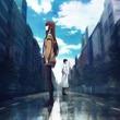 『劇場版 STEINS;GATE 負荷領域のデジャヴ』キャラクターデザイン・総作画監督の坂井久太さん描き下ろしの新キービジュアルが公開! 場面カットもお見せします!
