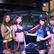 オートサロンの熱気を完全再現! 大阪でもHINOは大人気!!【大阪オートメッセ2013】