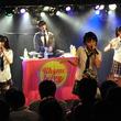 中学生アイドルラップユニット ライムベリーが2ndシングル「R.O.D./世界中にアイラブユー」をリリース! 1stボヤッジにファン大集合!