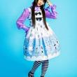 上坂すみれさんデビューシングル『七つの海よりキミの海』ジャケット写&アーティスト写真、さらにc/w タイトルが公開!!
