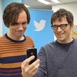 スコット&リバース、Twitterセッションでスコット変顔披露