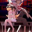 アニメ『猫物語(黒)』第2巻、BD&DVDアニメ部門同時首位!