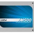 1TBに迫る960GBのSSD 読込最大500MB/sを実現したSSD「Crucial M500 SSD」新発売