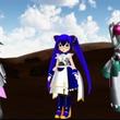 地上波初のフルMMDアニメ『直球表題ロボットアニメ』がニコニコ生放送で一挙放送決定!