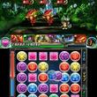 3DS『パズドラZ』ゲーム画面公開! すれ違い通信、カットイン演出にも対応