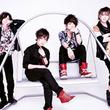 ヴィジュアル系バンドHERO、シングル「答え合わせ」でメジャーデビュー決定