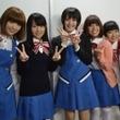 夏新番『きんいろモザイク』のOP&EDを収録したマキシシングルが、7月24日発売! 歌うはメインキャスト5人のスペシャルユニット「ローダンセ」!