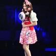 AKB48中塚智実が卒業「20歳になると同時に再スタート」