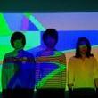 SuiseiNoboAz、新作PVでストロボ演奏&ピザ食べる
