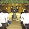 神職セミナー&巫女舞&特別参拝と盛りだくさん! 神田明神で「夢叶参拝」開催
