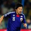 元日本代表MF松井大輔の復興支援スペシャルマッチ出場が決定