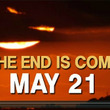 アメリカのキリスト教信者に話題の「5月21日地球滅亡説」