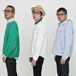 □□□、レコ発演奏会「JAPANESE COUPLE」を東阪で開催