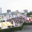 大津市で、滋賀B級グルメの頂点を決める「滋賀B級グルメバトルFINAL」開催