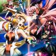 「戦姫絶唱シンフォギア」第1期がニコニコアニメスペシャルで一挙放送決定