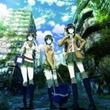 『COPPELION』が、2013年秋テレビアニメ化再始動! 出演は戸松遥さん、花澤香菜さん、明坂聡美さん!