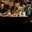 『glee/グリー』シーズン5続報 リア・ミシェルとナヤ・リヴェラは続投