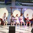 """元SDN48のユニット""""7cm""""主催イベント大成功"""