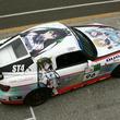 IS<インフィニット・ストラトス> スーパー耐久シリーズ2011 参戦決定!