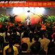 金正日総書記のろう人形、中国から北朝鮮に贈呈