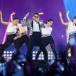 韓国ポップスター PSY、WMEと独占契約を締結