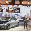 BMW i3をニューヨーク、ロンドン、北京で同時発表! 独国で約450万円〜