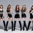K-POPガールズグループAFTERSCHOOL、8月日本デビュー
