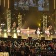 劇場版『アイドルマスター』は2014年初春に公開! 『アイドルマスター』8周年ライブ横浜公演リポート