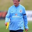 イングランド代表監督、スコットランド戦でのルーニー先発を示唆