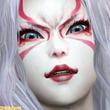 """『無双 OROCHI2 Ultimte』の新キャラ""""九尾の狐""""が判明、""""アルティメットモード""""の存在も明らかに"""
