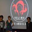 KONAMI・小島プロダクションがロサンゼルスにスタジオをオープン!
