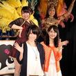 SKE48の各チームのリーダーが集結! 「高柳明音の暗黙の了解」公開収録