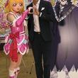 谷原章介は「プリキュア」になりたかった「映画ドキドキ!プリキュア」公開アフレコレポ