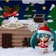 初音ミク、アイドルマスターの数量限定ケーキが!ファミマでクリスマスケーキの予約が開始!