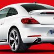 211psエンジン搭載「The Beetle Turbo」発売 ! 価格348万円