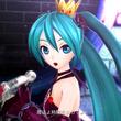 PS Vita版『初音ミク -Project DIVA- F 2nd』体験版配信開始